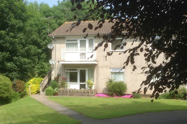 Thumbnail Flat to rent in Nippors Way, Winscombe, North Somerset