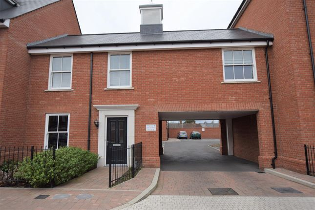 Thumbnail Maisonette to rent in Roman Circus Walk, Colchester