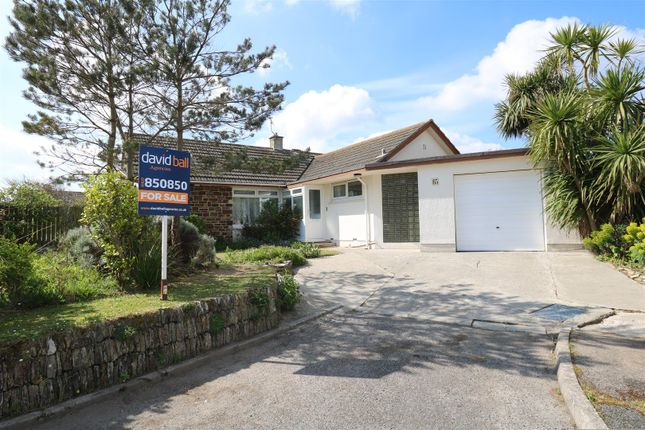 Thumbnail Property for sale in Arundel Way, Newquay