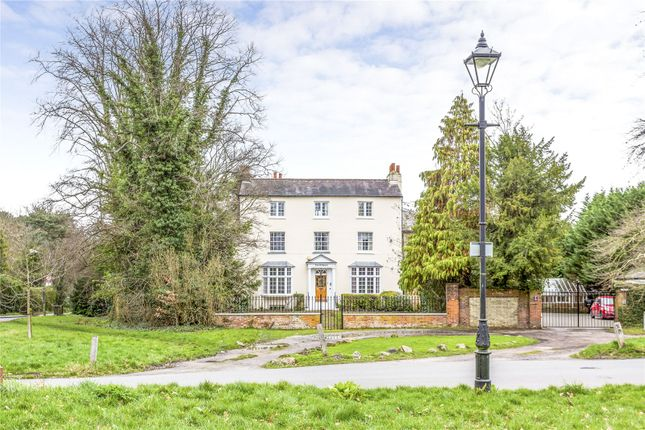 Thumbnail Property for sale in Totteridge Green, Totteridge Village