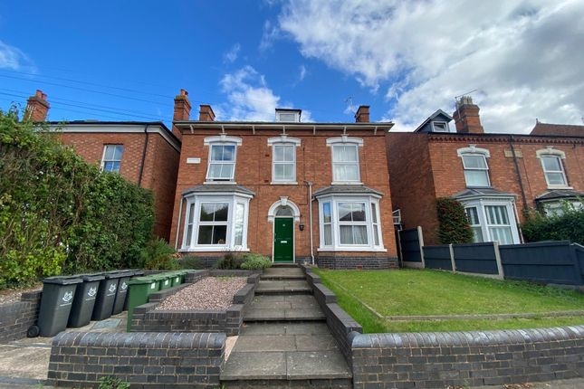 1 bed flat to rent in Ombersley Road, Worcester WR3