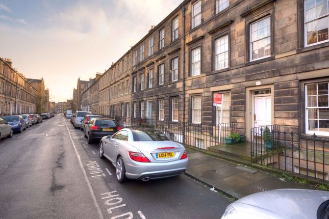 Thumbnail Flat to rent in Cumberland Street, New Town