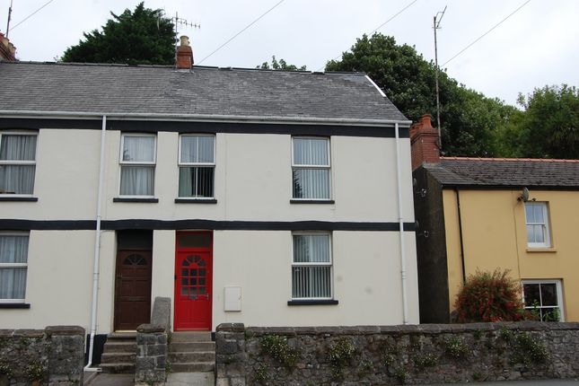 Thumbnail Flat for sale in The Green, Tenby