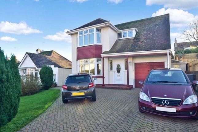 3 Bed Det House of Barcombe Road, Preston, Paignton, Devon TQ3