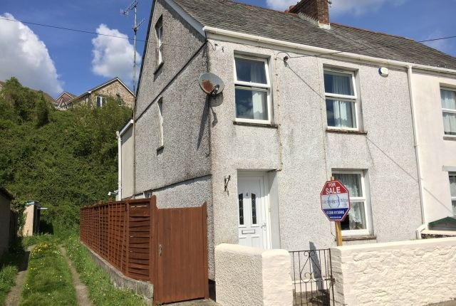 Thumbnail Property for sale in Trenant Vale, Wadebridge