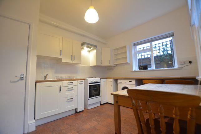 Thumbnail Flat to rent in Addison Street, Nottingham