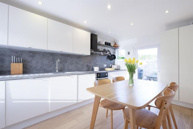 Thumbnail Detached house for sale in Brookside Close, Northend, Bath
