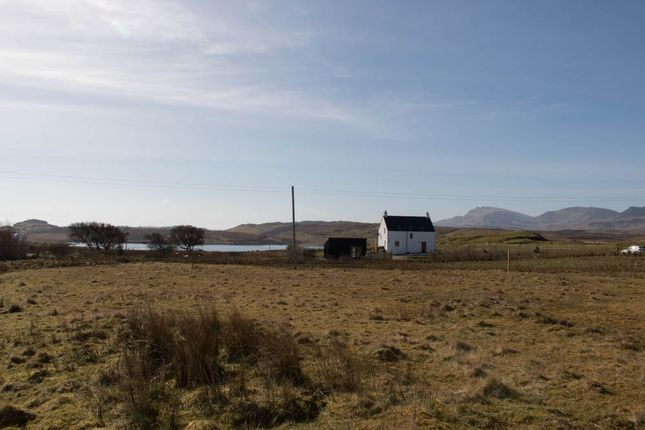 Land for sale in Culnacnock, Portree IV51