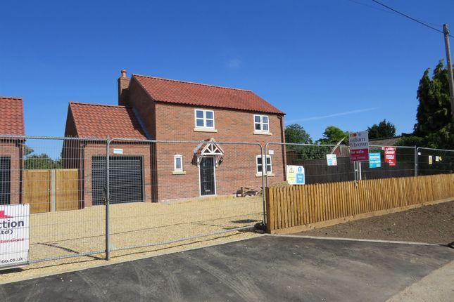 Thumbnail Detached house for sale in Field Lane, Wretton, King's Lynn