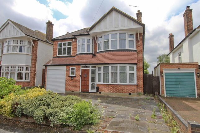 Thumbnail Detached house for sale in College Drive, Ruislip