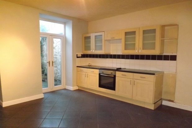 Thumbnail Terraced house to rent in Knowsley Street, Colne