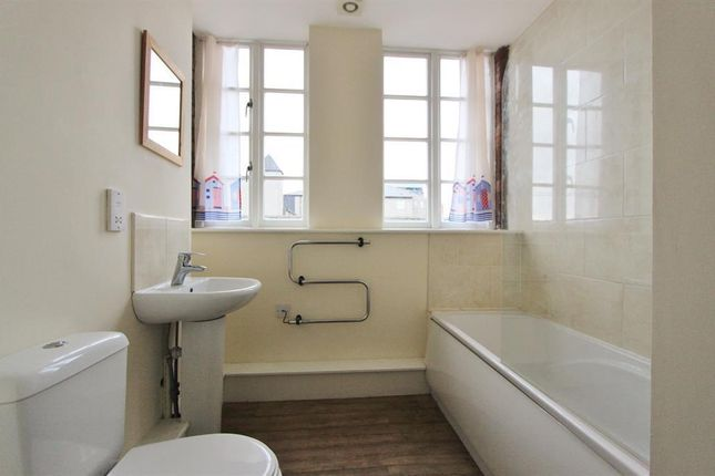 Bathroom of Gibson Works, Mary Street, Sheffield S1