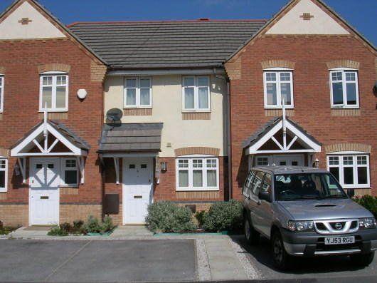 Thumbnail Property to rent in Lune Road, Platt Bridge, Wigan