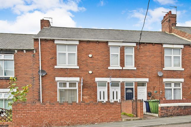 Thumbnail Flat to rent in Mitchell Street, Birtley, Chester Le Street