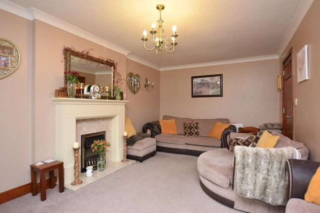 Thumbnail Detached house for sale in East Drive, Ulverston