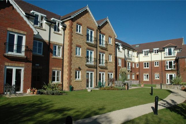 Thumbnail Property for sale in Brampton Way, Portishead, North Somerset