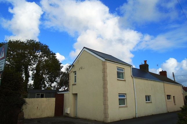 Thumbnail Semi-detached house for sale in Penygraig Road, Llanelli, Carmarthenshire
