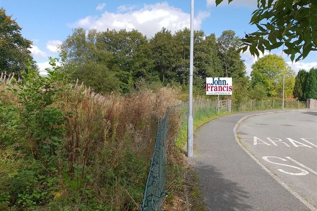 Thumbnail Land for sale in Trevaughan Lodge, Whitland, Carmarthenshire