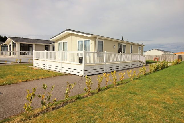 Thumbnail Detached bungalow for sale in Grosvenor Park, Forres