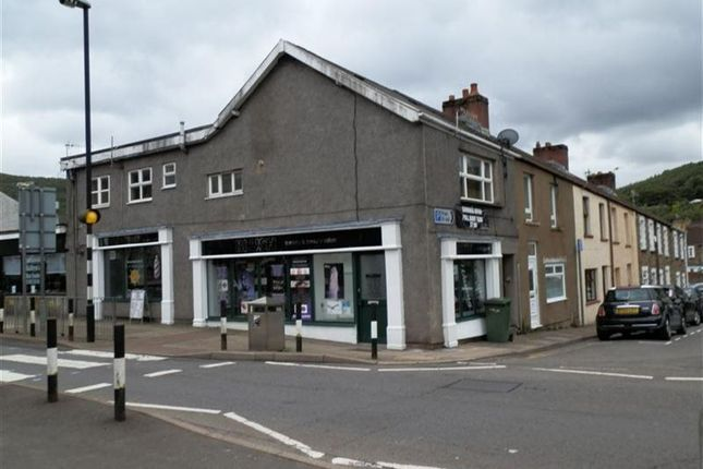 Thumbnail Flat to rent in West View, Newbridge, Newport