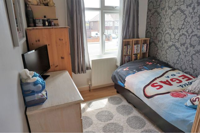 Bedroom Four of Ridge Road, Kempston MK43