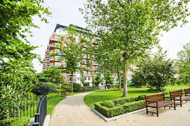 Thumbnail Flat for sale in Beaufort Park, Colindale