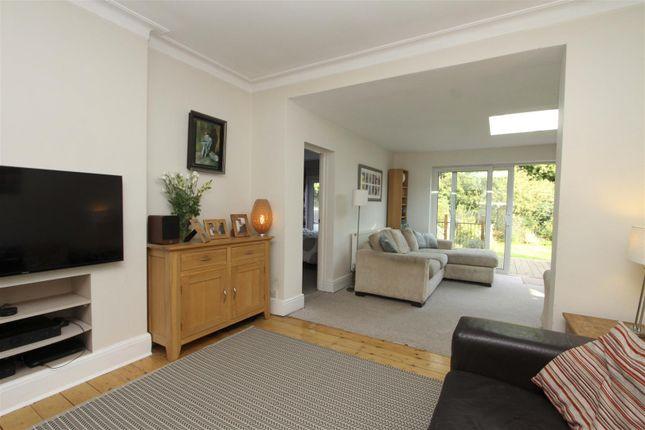 Living Room of Derwent Avenue, Ickenham UB10