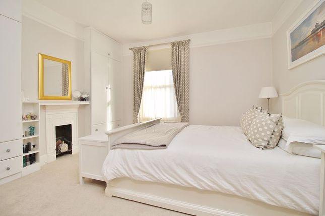 Bedroom One of Fordingbridge Road, Southsea PO4