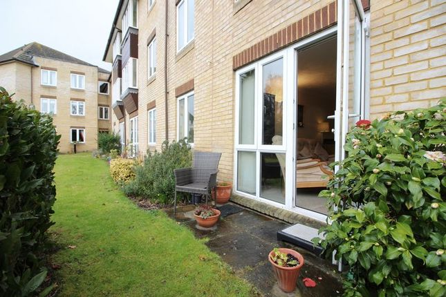Thumbnail Property for sale in Finch Court, Lansdown Road, Sidcup