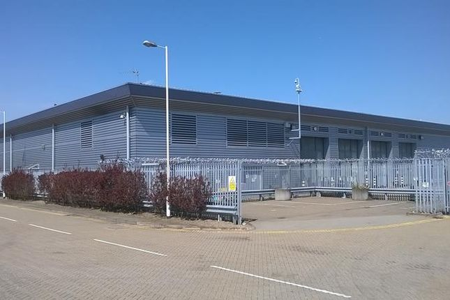 Thumbnail Light industrial to let in Unit 11, Newtons Court, Crossways Business Park, Dartford, Kent