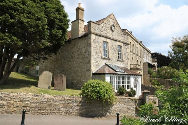 Thumbnail Property for sale in Church Road, Weston, Bath