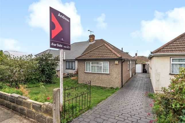 Thumbnail Bungalow for sale in Whitefield Close, Orpington