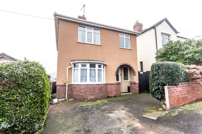 Thumbnail Detached house for sale in Summerfield Road, Stourport-On-Severn