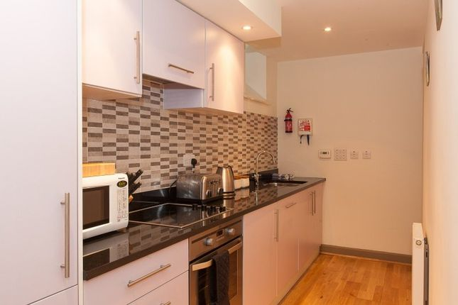 1 bedroom flat for sale in Highland Club, Fort Augustus, Inverness, Highland