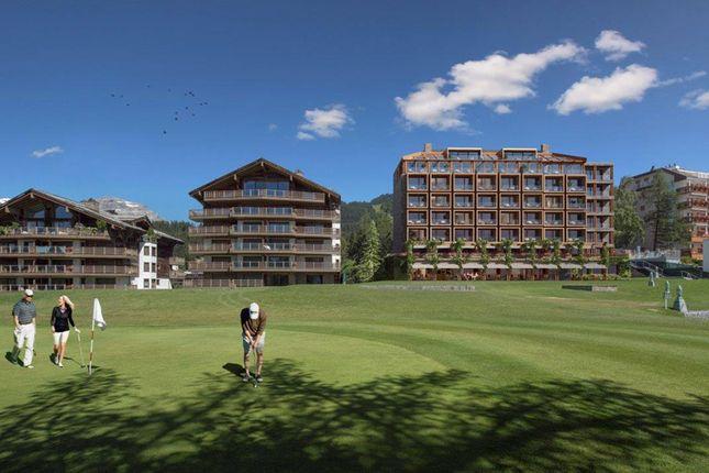 Hotel Image of Rhodania Parc, 3963, Crans-Montana, Crans Montana, Valais, Switzerland