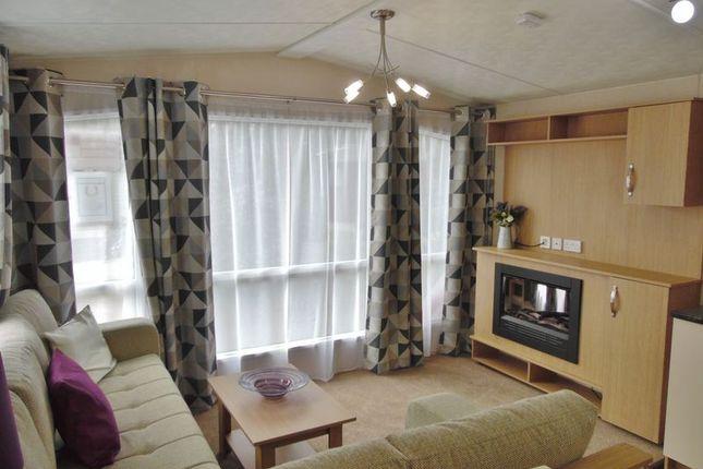 Lounge of Gatebeck Holiday Park, Gatebeck Road, Endmoor LA8