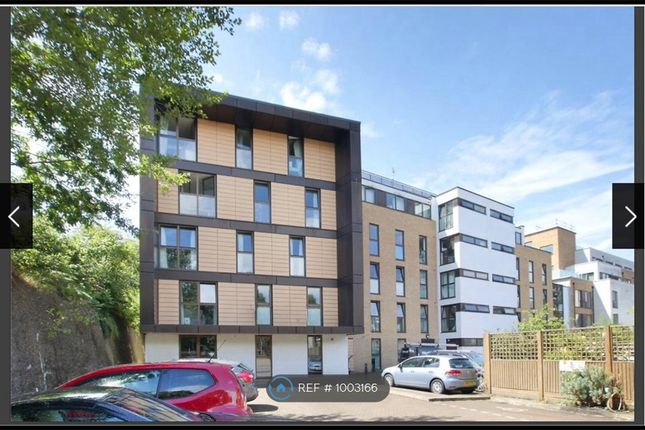 1 bed flat to rent in Carter House, London SW11