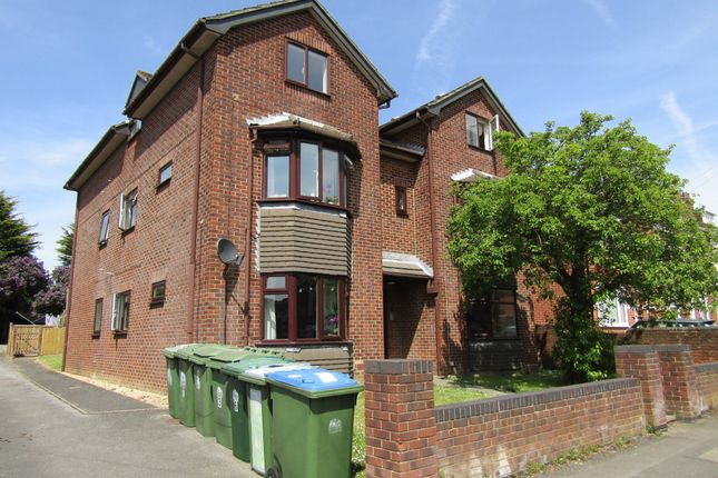 Flat for sale in Richmond Road, Southampton, Hampshire