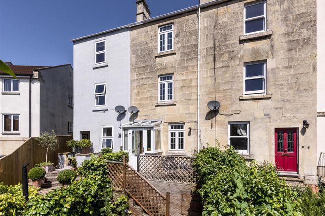 Thumbnail Property to rent in Chilton Road, Bath