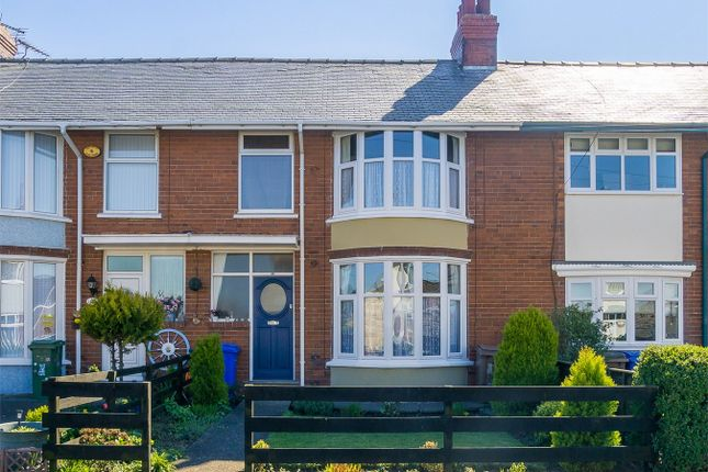 Thumbnail Terraced house for sale in Seacroft Road, Withernsea, East Riding Of Yorkshire
