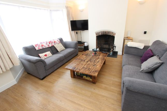 Thumbnail Detached house for sale in Wilton Road, Upper Shirley, Southampton