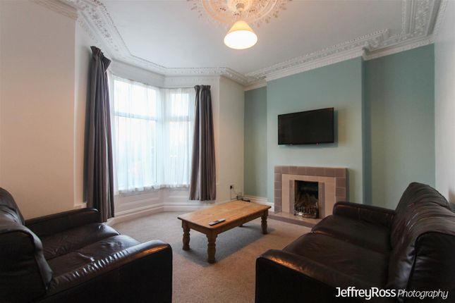 Thumbnail Property to rent in Orbit Street, Roath, Cardiff