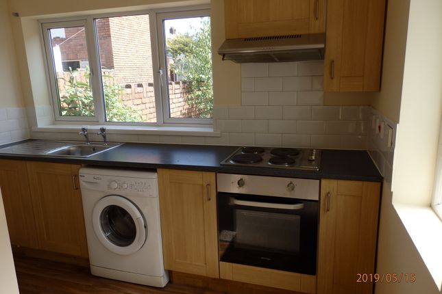 Maisonette for sale in North Road, Cardiff