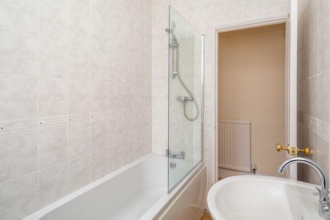 Bathroom 2 of Wellington Street, York YO10