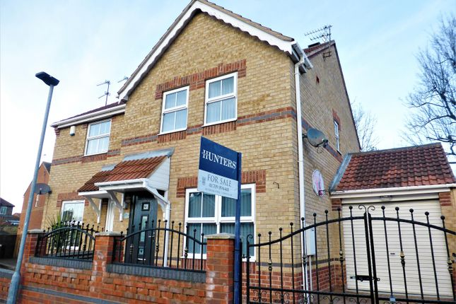 Bank End Close, Bolton Upon Dearne, Rotherham S63