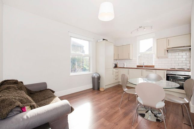 Thumbnail Flat to rent in Station Road, Hanwell, London