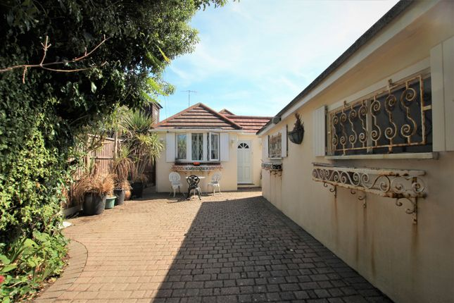 Thumbnail Detached bungalow to rent in Athena, South Avenue, Goring-By-Sea, Worthing