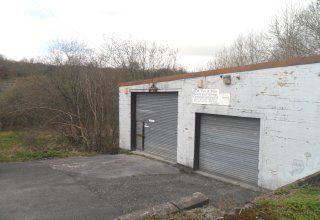 Thumbnail Land for sale in Development Land, Cefn Coed, Merthyr Tydfil