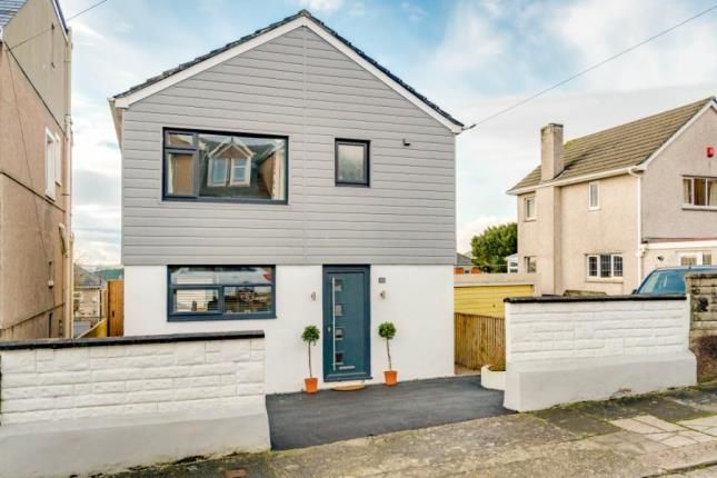 Thumbnail Detached house for sale in Peverell, Plymouth, Devon
