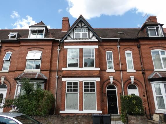 Thumbnail Terraced house for sale in Edgbaston Road East, Birmingham, West Midlands